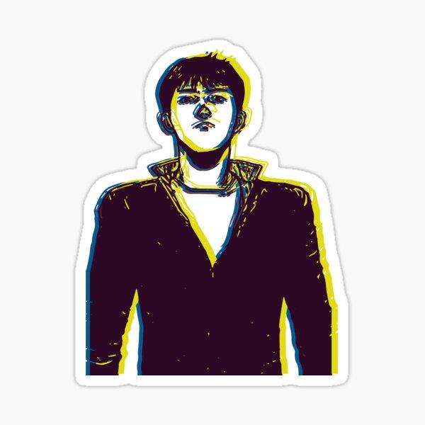 Kaneda - Akira Sticker
