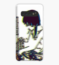 Serial Experiment Lain Case/Skin for Samsung Galaxy