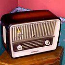 Nostalgic Radio by Daidalos