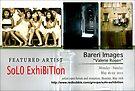 Bareri Images, Valerie Rosen, Solo Exhibition Banner by solo-exhibition