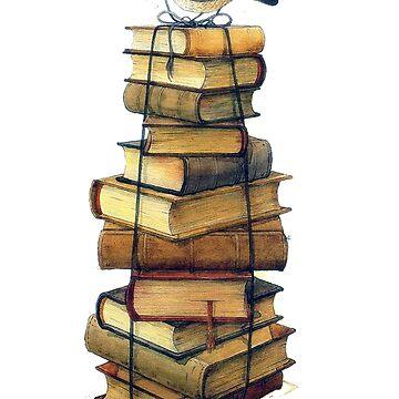 books  by nsoumer
