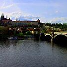 Prague by Ethelin