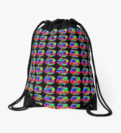 Thing_001 Drawstring Bag