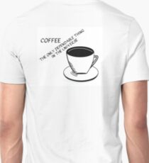 Dependable Coffee T-Shirt