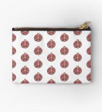 Pomegranate Peace! Zipper Pouch