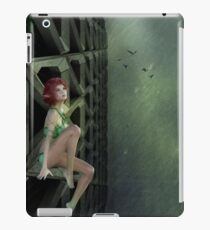 Escape the Grey iPad Case/Skin