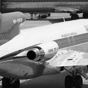 Retro Airline by archieswell