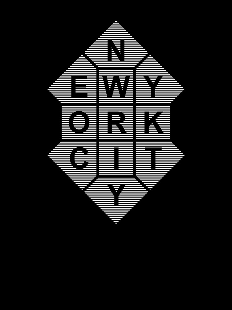 New York City de idlei