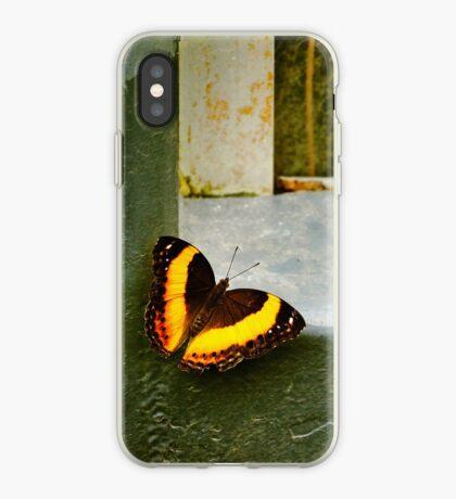 Cornered iPhone Case