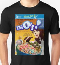 Move over Count Chocula Unisex T-Shirt