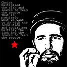 Fidel and Religion by themagnificast