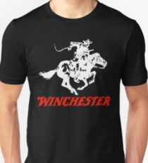 Winchester Slim Fit T-Shirt