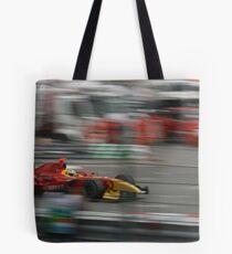 Formula Renault 3.5 series Tote Bag