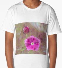 Vinca Sheen Long T-Shirt