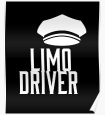 Limo Driver Poster