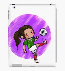 Raven Reyes - Mexiko iPad-Hülle & Klebefolie
