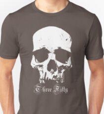 350 Skull • 327/350/396/427/454/502/572/632 Unisex T-Shirt