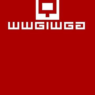 Q - WWG1WGA by FrontierMM