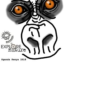 Gorilla 2 by koalajanine