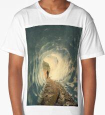 Terrasse Long T-Shirt