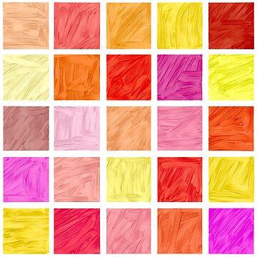 Warm blocks by tmntphan