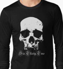 632 Chev Big Block skull • 327/350/396/427/454/502/572/632 T-Shirt