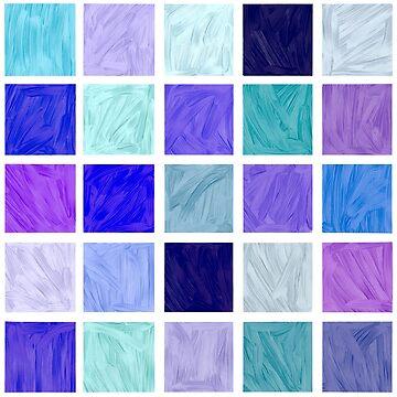 Water blocks by tmntphan