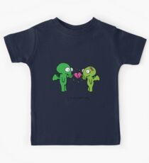 Lovecrafting Kids Tee
