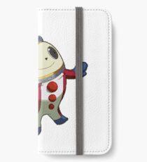 Persona 4 Arena - Teddie iPhone Wallet/Case/Skin