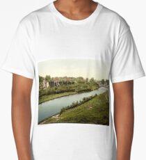 Goodrich Castle Long T-Shirt