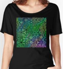 Vernal Metamorphosis 6 Women's Relaxed Fit T-Shirt