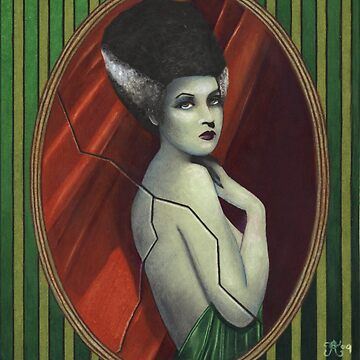 Frankenstiens Bride by AudreyAngel