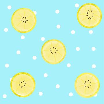 Lemons by tmntphan