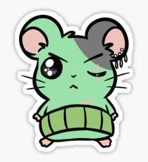 Zoro Ham Sticker