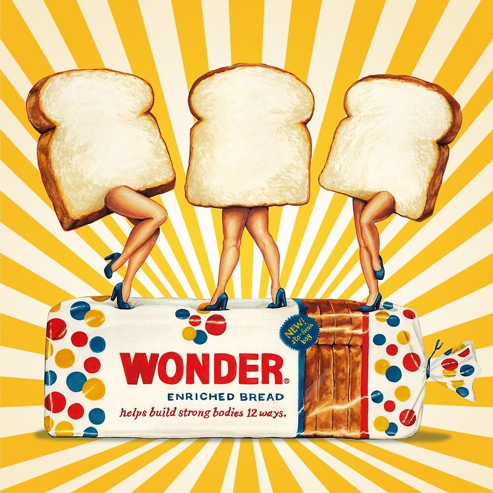 Wonder Women by Kelly  Gilleran