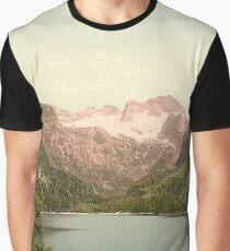 12095. Dunmore Graphic T-Shirt