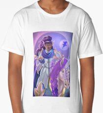 Unicorn in Armor Long T-Shirt