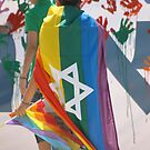 Pride in Tel Aviv 3 by MichaelBr