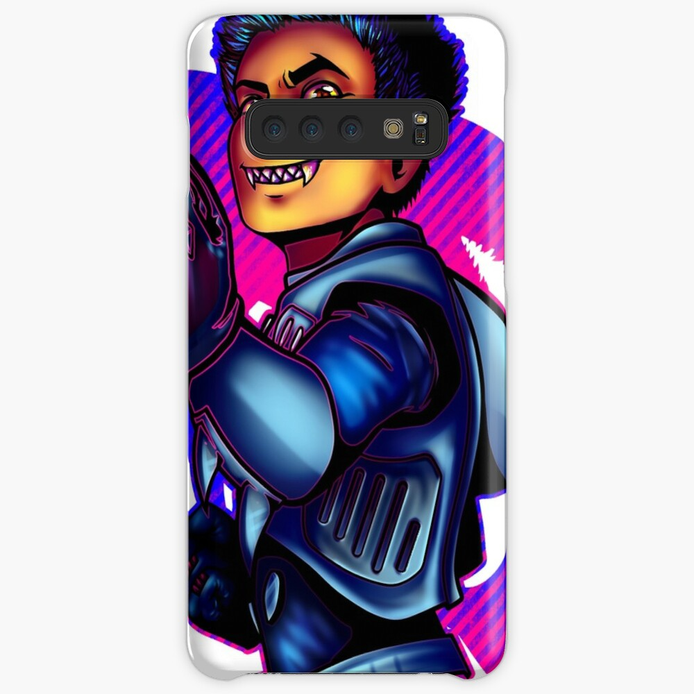 Sharkboy! Samsung Galaxy Snap Case