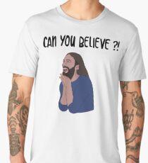 Can you believe 1 Men's Premium T-Shirt