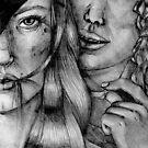 Whisper by Jeremy Benson