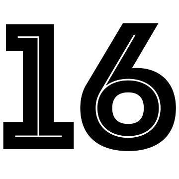 No. 16 - World Cup 2018 by nametaken