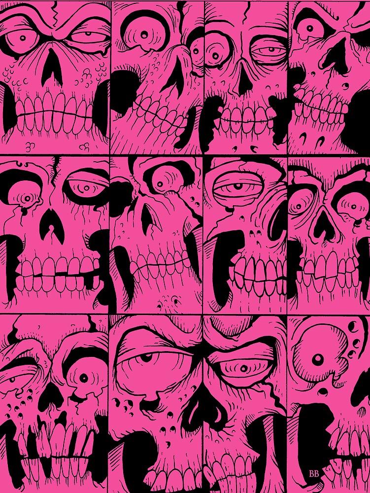 pink  by eyespyeye