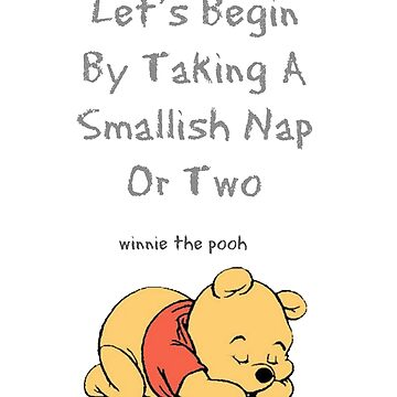Sleepy Bear by Meow-Baby3