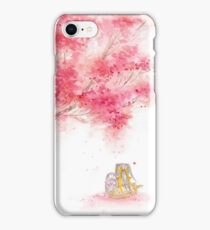Sakura iPhone Case/Skin