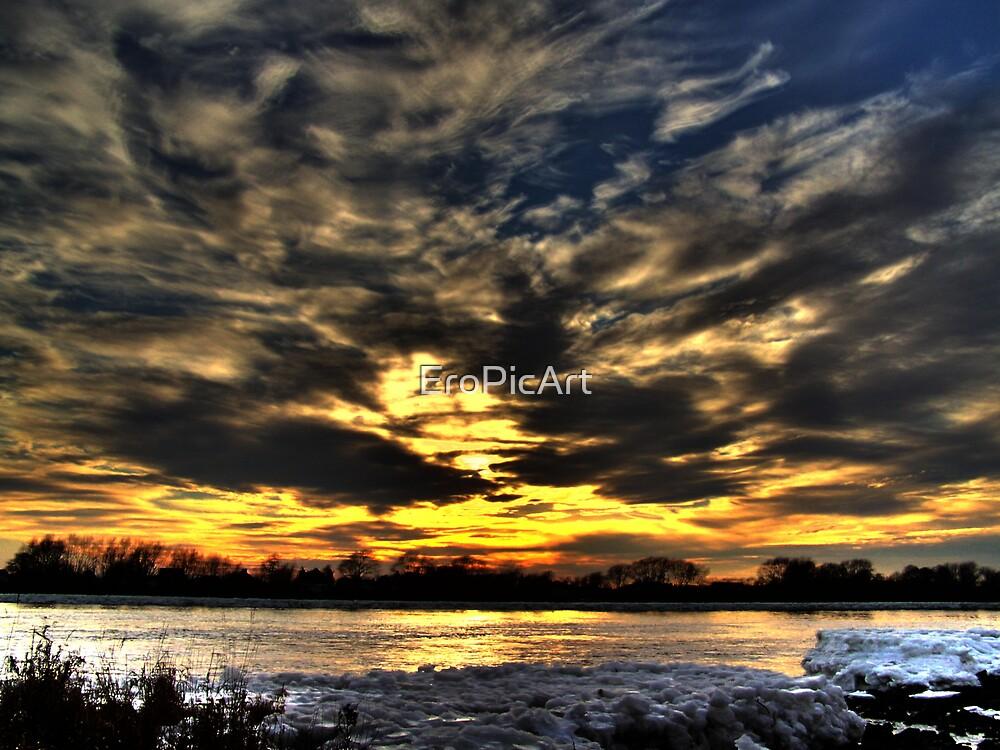 atmosphere by EroPicArt