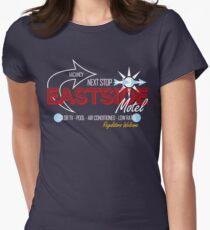 Eastside Motel Women's Fitted T-Shirt