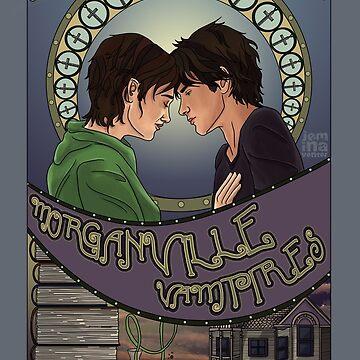 Vamp Town Love by jeminabox