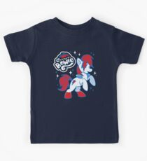 My Little Rainbowie Dash Kids Tee