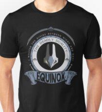 EQUINOX - LIMITED EDITION Unisex T-Shirt